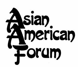 American asian forum